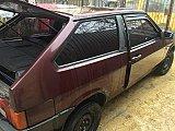 Продам автомобіль ВАЗ 2108 Самара фото