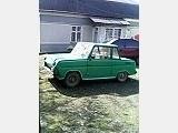 Продам автомобіль СеАЗ СЗД фото