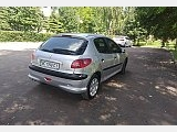 Продам автомобіль Peugeot 206 фото