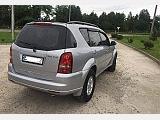 Продам автомобіль SsangYong Rexton фото
