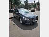 Продам автомобіль Volvo V60 фото