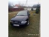 Продам автомобіль Audi A4 фото