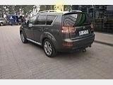 Продам автомобіль Citroen C-Crosser фото