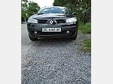 Продам автомобіль Renault Megane фото