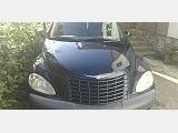 Продам автомобіль Chrysler PT Cruiser фото
