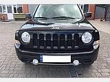 Продам автомобіль Jeep Patriot фото
