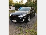 Продам автомобіль Peugeot 407 фото
