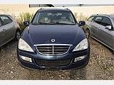 Продам автомобіль SsangYong Kyron фото