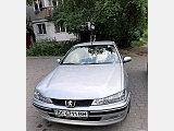 Продам автомобіль Peugeot 406 фото