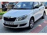 Продам автомобіль Skoda Fabia фото