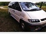 Продам автомобіль Mitsubishi l-400 фото