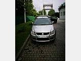 Продам автомобіль Suzuki SX4 фото
