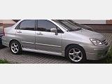 Продам автомобіль Suzuki Liana фото