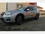 Продам автомобіль Subaru Crosstrek фото