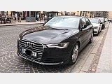 Продам автомобіль Audi A6 фото