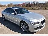 Продам автомобіль BMW 7 Series фото