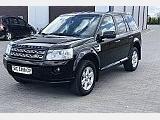 Продам автомобіль Land Rover Freelander фото