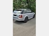 Продам автомобіль Land Rover Range Rover Sport фото