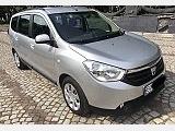Продам автомобіль Dacia Lodgy фото