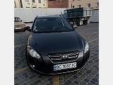 Продам автомобіль KIA Ceed фото
