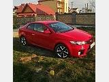 Продам автомобіль KIA Koup фото