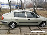 Продам автомобіль Renault Symbol фото