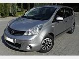 Продам автомобіль Nissan Note фото
