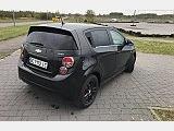 Продам автомобіль Chevrolet Aveo фото