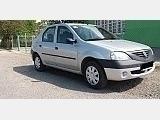 Продам автомобіль Dacia Logan фото