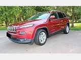 Продам автомобіль Jeep Cherokee фото