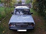Продам автомобіль ВАЗ 2107 Жигулі фото