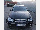 Продам автомобіль Mercedes-Benz C-Class фото