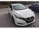 Продам автомобіль Nissan Leaf фото