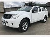 Продам автомобіль Nissan Navara фото