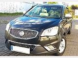 Продам автомобіль SsangYong Korando фото