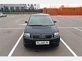 Продам автомобіль Audi A2 фото