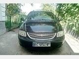 Продам автомобіль Chrysler Grand Voyager фото