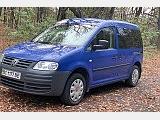 Продам автомобіль Volkswagen Caddy фото