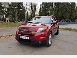 Продам автомобіль Ford Explorer фото