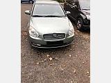 Продам автомобіль Hyundai Accent фото