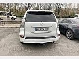 Продам автомобіль Lexus GX фото