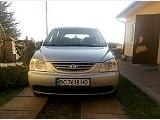 Продам автомобіль KIA Carens фото