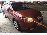Продам автомобіль Mitsubishi Outlander фото