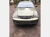 Продам автомобіль Chevrolet Lacetti фото