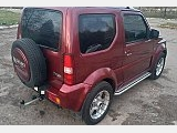 Продам автомобіль Suzuki Jimny фото