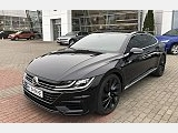 Продам автомобіль Volkswagen Arteon фото