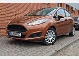 Продам автомобіль Ford Fiesta фото
