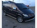 Mercedes-Benz Vito фото