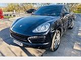 Продам автомобіль Porsche Cayenne фото