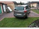 Продам автомобіль Renault Grand Scenic фото